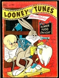 Looney Tunes #129