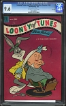 Looney Toons and Merrie Melodies #148