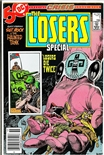Losers Special #1