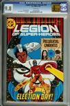 Legion of Super-Heroes (Vol 3) #10