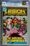 Legion of Super-Heroes (Vol 3) #19