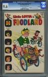 Little Lotta Foodland #23
