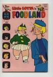 Little Lotta Foodland #15