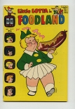 Little Lotta Foodland #17