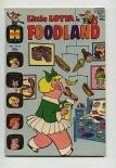 Little Lotta Foodland #22