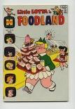 Little Lotta Foodland #26