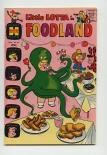 Little Lotta Foodland #27