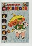 Little Lotta Foodland #28