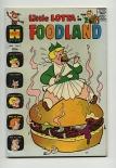 Little Lotta Foodland #9