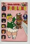 Little Lotta Foodland #8