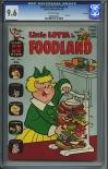 Little Lotta Foodland #5