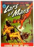 Lars of Mars #10