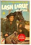 Lash LaRue Western #10