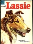 Lassie #22
