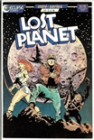 Lost Planet #1