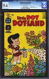 Little Dot Dotland #8