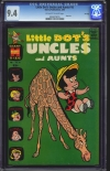 Little Dot's Uncles & Aunts #16