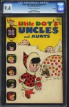 Little Dot's Uncles & Aunts #18