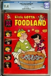 Little Lotta Foodland #2