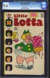 Little Lotta #100