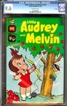 Little Audrey & Melvin #18