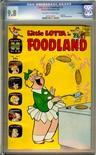 Little Lotta Foodland #3