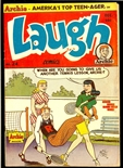 Laugh Comics #24