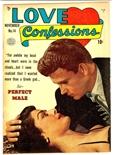 Love Confessions #14