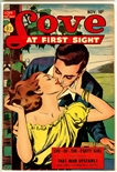 Love at First Sight #12