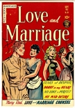 Love and Marriage #10