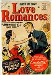 Love Romances #81