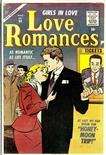 Love Romances #65