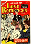 Love Romances #47