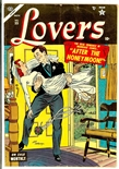 Lovers #55
