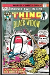 Marvel Two-In-One #10