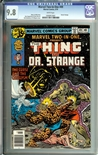 Marvel Two-In-One #49
