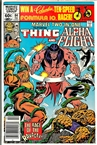 Marvel Two-In-One #84