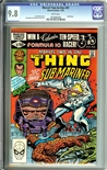 Marvel Two-In-One #81