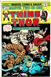 Marvel Two-In-One #9
