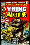 Marvel Two-In-One #1