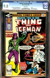 Marvel Two-In-One #76