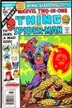 Marvel Two-In-One Annual #2