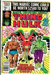 Marvel Two-In-One Annual #5
