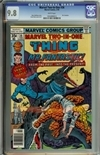 Marvel Two-In-One #36