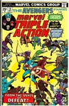 Marvel Triple Action #18