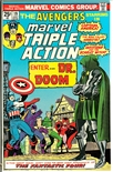 Marvel Triple Action #19