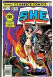 Marvel Classics #24