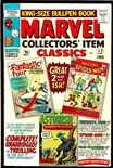 Marvel Collectors' Item #2