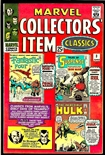 Marvel Collectors' Item #3