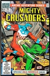 Mighty Crusaders #6